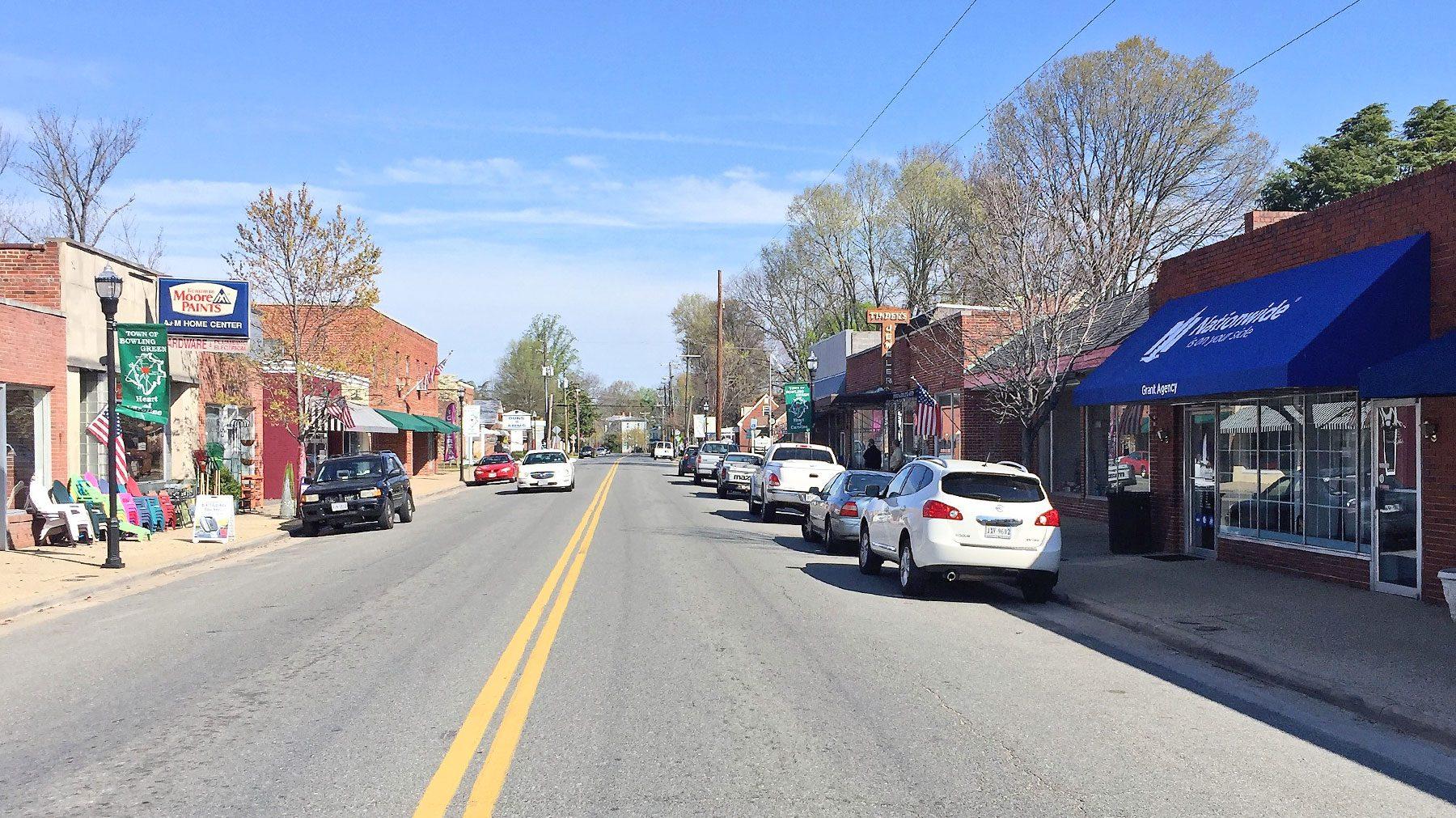 Caroline County, Virginia